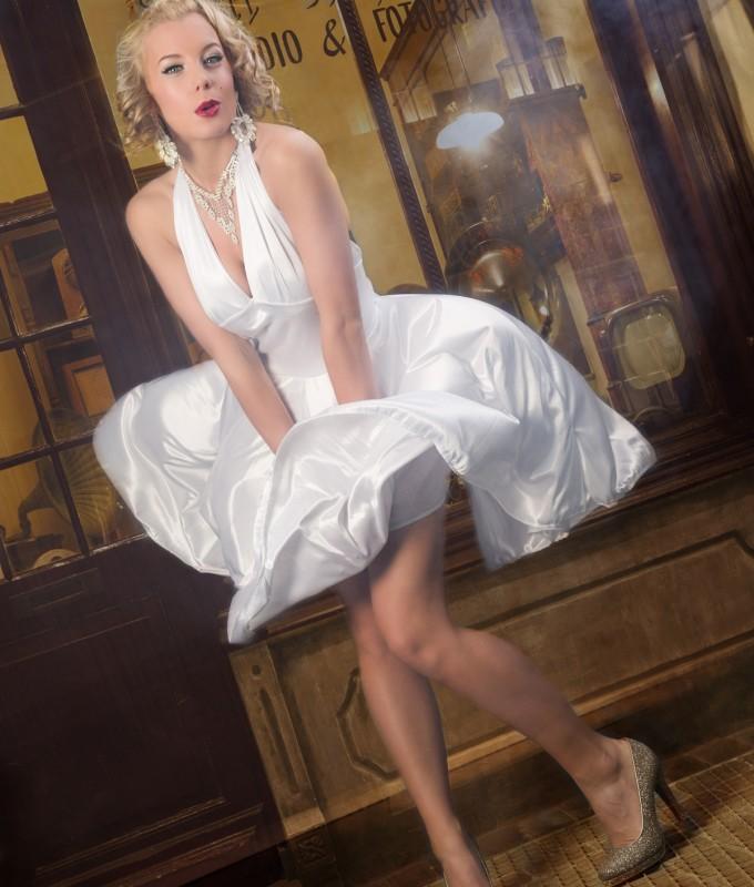 Marinde, Marilyn Monroe
