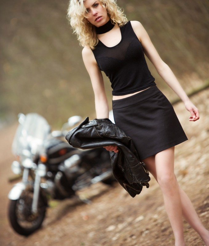 Ceylin Outdoor Moto Guzzi