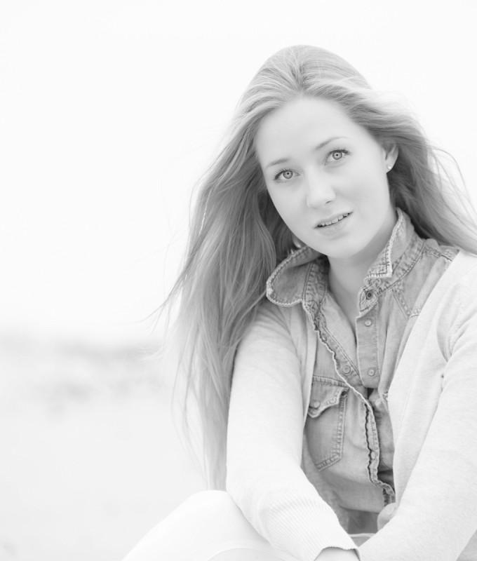 Ursula Beach shoot
