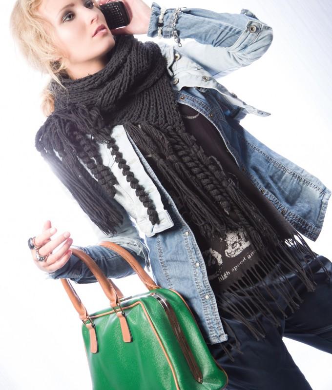 Fashion with studiotoesy