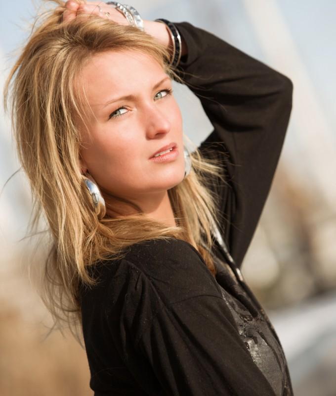 Chantal outdoor